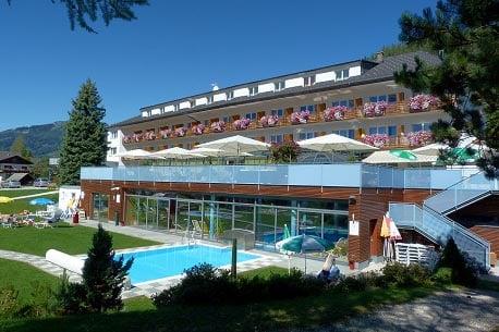 Hotel Restaurant Grimmingblick Proge Vorteile F 252 R